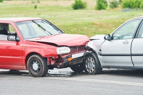collision auto body repairs