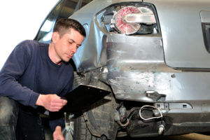 free auto body repair estimate pueblo